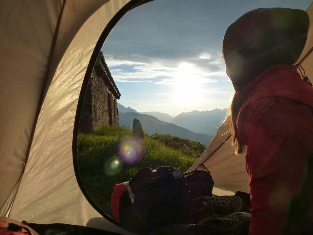 Radreise Erzgebirge – Marokko: Himmel & Hölle