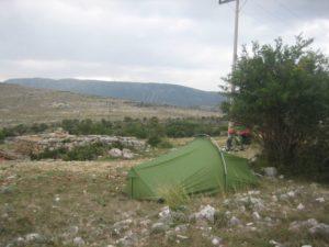 Radreise Balkan: 12 Länder in 3 Wochen