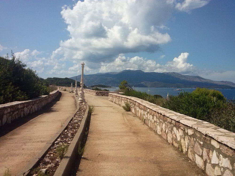 Sommer, Sonne, Meer in Albanien