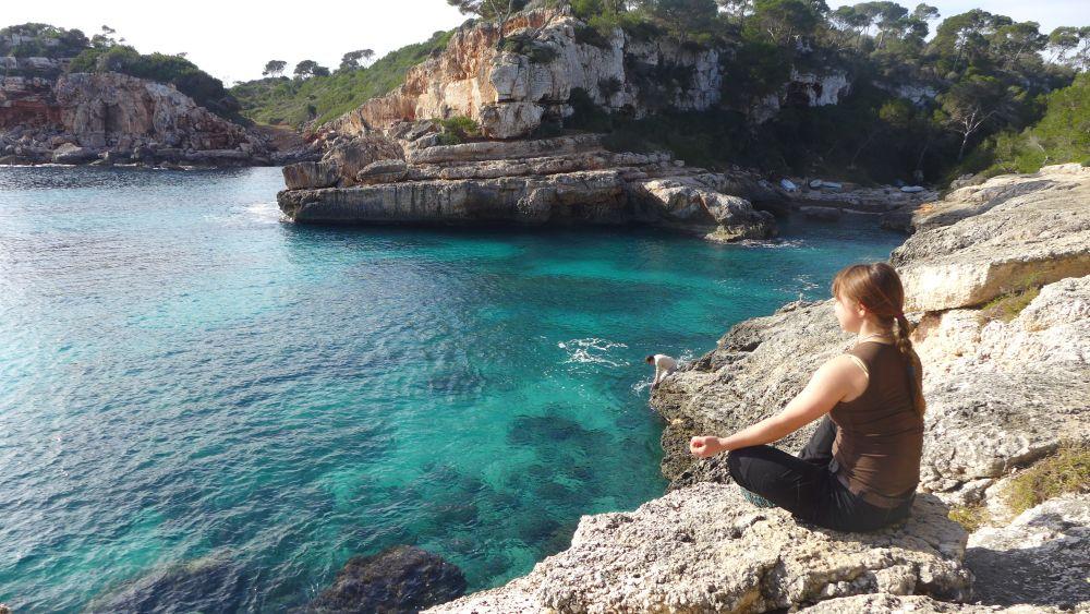 Krankenurlaub auf Mallorca