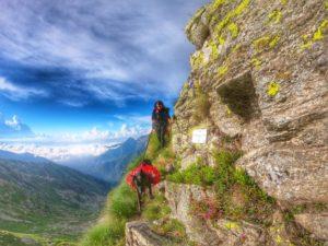 GTA mit Hund – Grande Traversata delle Alpi: Erfahrungen
