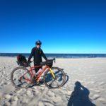 Bikepacking an die Ostsee