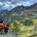 Aostatal Höhenweg Nummer Eins - Trekking mit Hund